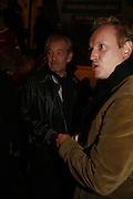 Sir Ian Mckellen, Dirty Dancing ,premiere: Aldwych Theatre, 49 Aldwych, London, WC2,24 October 2006. -DO NOT ARCHIVE-© Copyright Photograph by Dafydd Jones 66 Stockwell Park Rd. London SW9 0DA Tel 020 7733 0108 www.dafjones.com