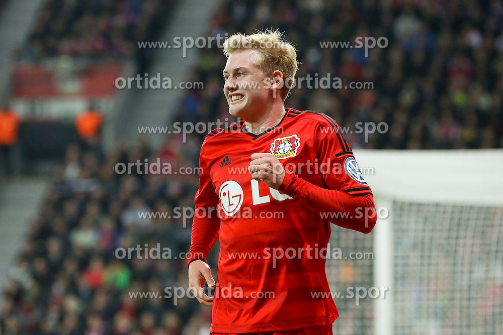 08.04.2015, BayArena, Leverkusen, GER, DFB Pokal, Bayer 04 Leverkusen vs FC Bayern Muenchen, Viertelfinale, im Bild Sebastian Boenisch (Bayer 04 Leverkusen #17) // during the German DFB Pokal quarter final match between Bayer 04 Leverkusen and FC Bayern Munich at the BayArena in Leverkusen, Germany on 2015/04/08. EXPA Pictures &copy; 2015, PhotoCredit: EXPA/ Eibner-Pressefoto/ Sch&uuml;ler<br /> <br /> *****ATTENTION - OUT of GER*****