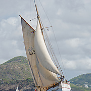 Sloop, Samsara.<br />