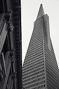 Transamerica Pyramid Center, San Francisco