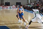 DESCRIZIONE : Bormio Torneo Internazionale Maschile Diego Gianatti Italia Senegal<br /> GIOCATORE : Andrea Bargnani<br /> SQUADRA : Italia Italy<br /> EVENTO : Raduno Collegiale Nazionale Maschile <br /> GARA : Italia Senegal Italy<br /> DATA : 17/07/2009 <br /> CATEGORIA :  penetrazione<br /> SPORT : Pallacanestro <br /> AUTORE : Agenzia Ciamillo-Castoria/C.De Massis <br /> Galleria : Fip Nazionali 2009<br /> Fotonotizia : Bormio Torneo Internazionale Maschile Diego Gianatti Italia Senegal<br /> Predefinita :