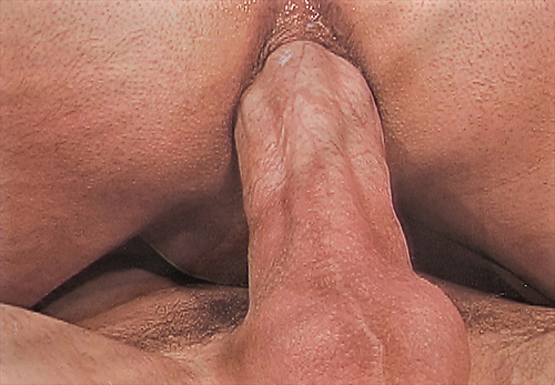 Anatomy of gay anal sex