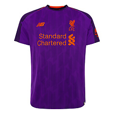 180613 LFC 2018-19 Purple Away Kit