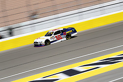 March 2, 2018 - Las Vegas, Nevada, United States of America - March 02, 2018 - Las Vegas, Nevada, USA: Austin Cindric (60) takes to the track to practice for the Boyd Gaming 300 at Las Vegas Motor Speedway in Las Vegas, Nevada. (Credit Image: © Justin R. Noe Asp Inc/ASP via ZUMA Wire)