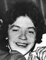 Jackie McIlhone, 17 years, Clyde Street, Belfast, who was one of 8 people who died when a Provisional IRA bomb exploded prematurely in Anderson Street in the East of the city on 28th May 1972. In a IRA death notice he was described as a lieutenant in the organisation. 197205280323<br />