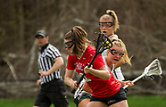 SPS Lacrosse girls 4May19
