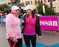 General Event Coverage, December 7, 2014 - Running : Sussan Women's Fun Run, Various, Melbourne, Victoria, Australia. Credit: Lucas Wroe