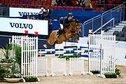 Douglas Lindelow - Casquo Blue<br /> Gothenburg Horse Show 2019<br /> © DigiShots
