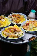 noodle delivery, hoi an, vietnam