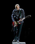 12/7/06 -- Omaha, NE The Who with Pete Townshend  at the Qwest Center Omaha..Photo by Chris Machian/Prairie Pixel Group
