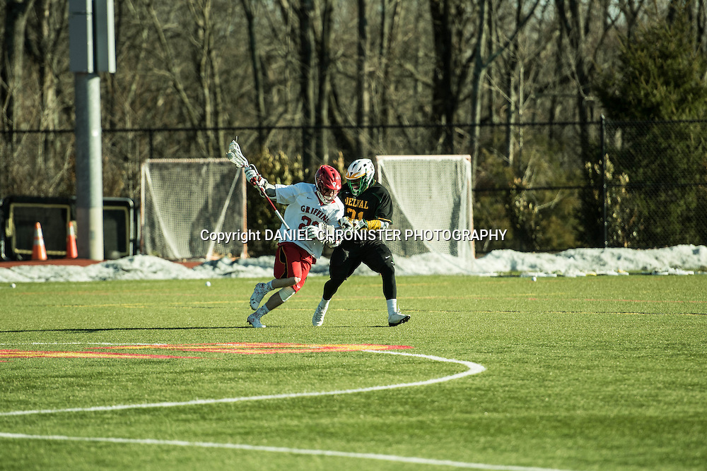 Delaware Valley College Men's Lacrosse<br />
