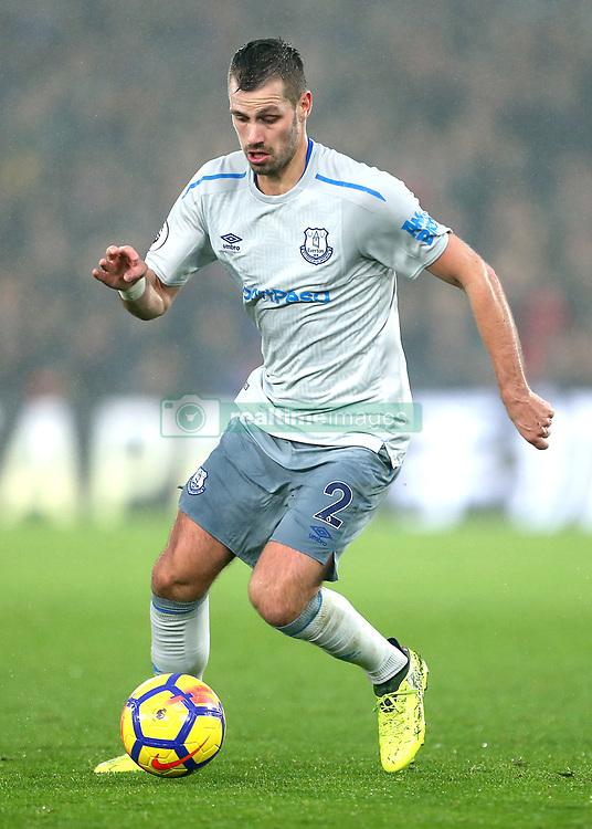 Morgan Schneiderlin, Everton