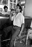 Rum Bar in Port Antonio