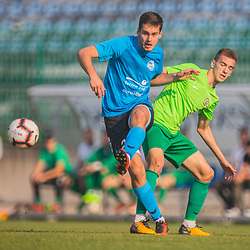 20181013: SLO, Football - 2. SNL, ND Ilirija 1911 vs NK Brezice - Terme Catez