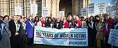 Labour Suffragettes 6th February 2018