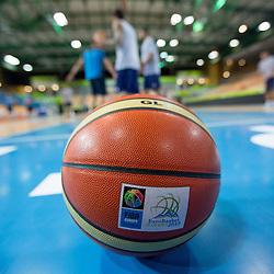 20130903: SLO, Basketball - Eurobasket 2013, Day 0 in Koper