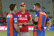 Vivo IPL 2016 M3 - Kings XI Punjab v Gujarat Lions