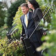 Ed and Debra Blews, SPU Alums