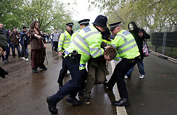 LNP HIGHLIGHTS OF THE WEEK 25/04/14 Hyde Park, London, 20/04/2014<br />