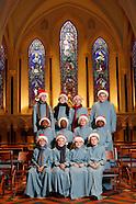 St. Patricks Cathedral Choir CD