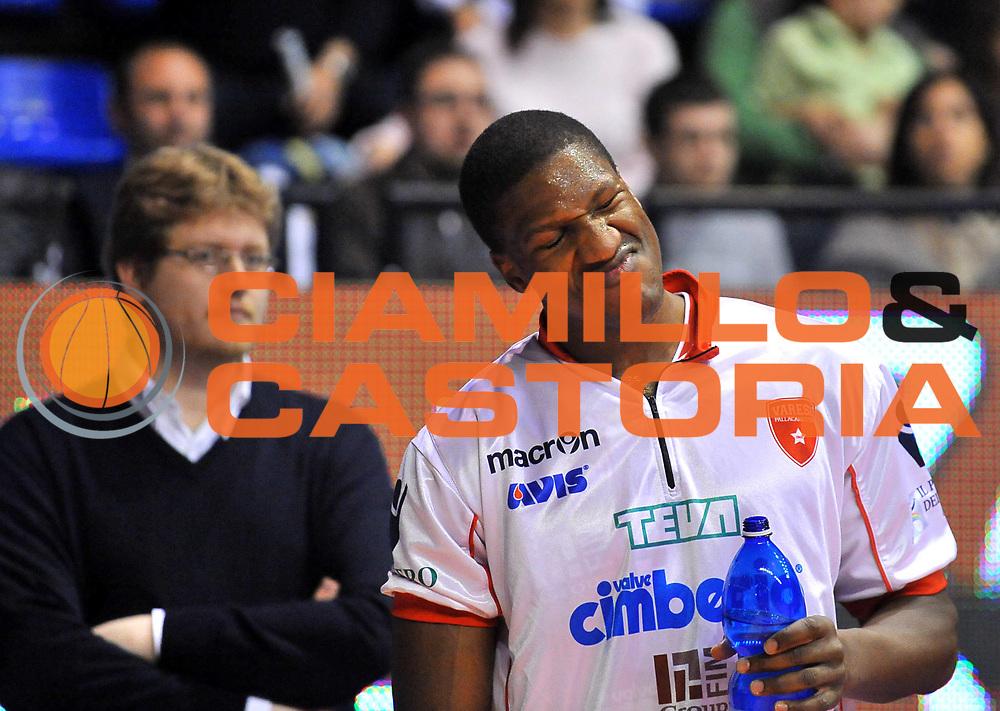 DESCRIZIONE : Biella Lega A 2011-12 Angelico Biella Cimberio Varese<br /> GIOCATORE : Yakhouba Diawara<br /> SQUADRA : Cimberio Varese<br /> EVENTO : Campionato Lega A 2011-2012 <br /> GARA : Angelico Biella Cimberio Varese <br /> DATA : 09/04/2012<br /> CATEGORIA : Ritratto<br /> SPORT : Pallacanestro <br /> AUTORE : Agenzia Ciamillo-Castoria/ L.Goria<br /> Galleria : Lega Basket A 2011-2012 <br /> Fotonotizia : Biella Lega A 2011-12  Angelico Biella Cimberio Varese <br /> Predefinita