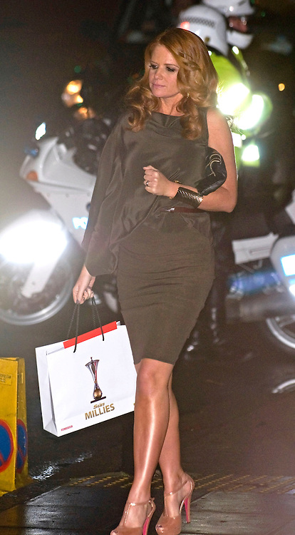 19.DECEMBER.2011. LONDON<br /> <br /> PATSY PALMER AT THE SUN MILITARY AWARDS 2011 AT THE IMPERIAL WAR MUSEUM IN LONDON<br /> <br /> BYLINE: EDBIMAGEARCHIVE.COM<br /> <br /> *THIS IMAGE IS STRICTLY FOR UK NEWSPAPERS AND MAGAZINES ONLY*<br /> *FOR WORLD WIDE SALES AND WEB USE PLEASE CONTACT EDBIMAGEARCHIVE - 0208 954 5968*