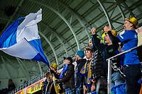 Fotball , 10 November 2019 , Eliteserien , Molde - Strømsgodset , Molde supportere<br /> <br /> <br /> , Foto: Marius Simensen, Digitalsport