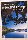TRAMPING, HIKING, CYCLING  & WALKING TOURS BOOK GALLERY