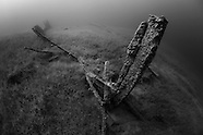 Shipwrecks of New Zealand.
