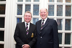 Terenure College RFC honour Mick Hipwell and victorious 1971 Lions