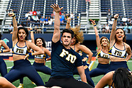 FIU Golden Dazzlers (Nov 24 2018)