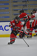 Game 2 - Team Wisconsin Vs Cleveland Barons