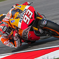 2013 MotoGP World Championship, Round 15, Sepang International Circuit, Malaysia, 13 October 2013
