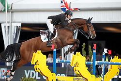 Billington James, (GBR), Davidson<br /> Final 7 years old horses<br /> FEI World Breeding Jumping Championship <br /> Lanaken - Zangersheide 2015<br /> © Hippo Foto - Dirk Caremans<br /> 20/09/15