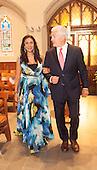 Fabiola And Evan DC Wedding