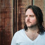 Michael Damron: Portraits