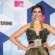 NLD/Rotterdam/20161106 - MTV EMA's 2016, Deepika Padukone