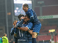 12 Mar 2018 FC København - Helsingør