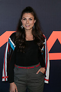 2019, September 09. Pathe ArenA, Amsterdam, the Netherlands. Lisa Michels at the dutch premiere of Anna.