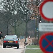 Politie bekeurd tegen rijverbod de Haar Huizen