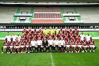 Equipe Metz - 14.09.2015 - Photo Officielle Metz<br /> Photo : Fred Marvaux / Icon Sport
