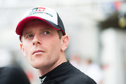 June 13-18, 2017. 24 hours of Le Mans. Anthony Davidson, Toyota Racing, Toyota TS050 Hybrid