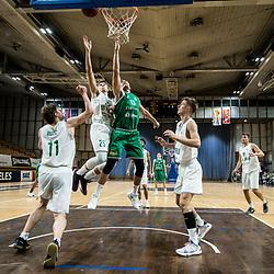 20181119: SLO, Basketball - Liga Nova KBM 2018/19, KK Ilirija vs Zlatorog Lasko