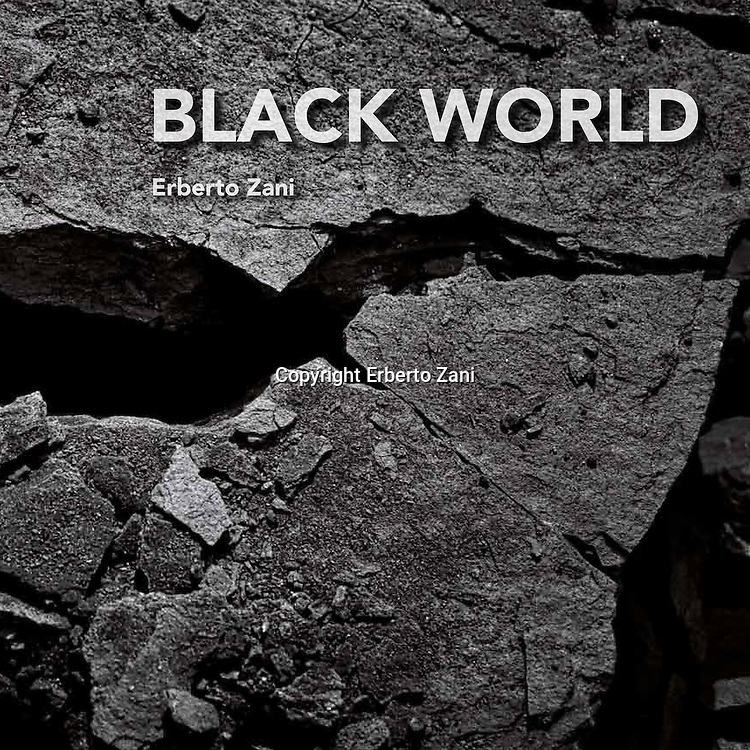 Black World is a reportage on illegal mineral extractions created as a tryptych: three continents (South America, Africa, Asia), three countries (Colombia, D.R.Congo, India), three illegally extracted minerals (gold, coltan, coal) and three causes that lead to criminality. In Colombia, in a remote area of Antioquia, a community of gold miners has been struggling to fight for its own existence for years, asking the government to legalize the mine. This request amidst the dangers of working underground with inadequate equipment and under definite threat of being killed by paramilitary groups. In D.R.Congo, where the absence of government, the division of power between different military groups and the intrusion of shameless and unethical foreign interests have caused a complete military arming of the economy and a real marketing of violence. In this chaos the natural resources, particularly coltan, become oxygen for the smouldering embers of war. In India, where the population of the small village of Bokohapadi is forced to steal its own coal found underground. This, because of industrial-scaled extraction projects run by government-aided companies, categorically without acknowledging or compensating the rightful owners of the land. <br />                              <br /> 22x22 cm, 96 pages, 88 photographs (2015)<br /> <br /> PX3 - Prix de la Photographie Paris 2016: Gold medal in Professional Book Documentary and Bronze medal in Professional Book People for &quot;Black World&quot;. Honorable mentions for &quot;Black World&quot; series and &quot;Illegal gold in Colombia&quot;.<br /> <br /> IPA - International Photography Awards 2016: 2nd place, category Book Documentary.