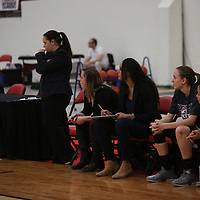 Women's Basketball: Occidental College Tigers vs. University of Wisconsin, Stout Blue Devils