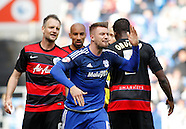 Cardiff City v Queens Park Rangers 160416