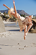 South Africa,Cape Town,Clifton Beach<br />