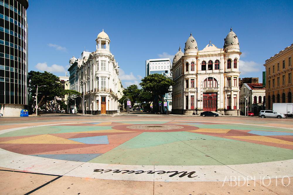 Recife, Brazil, South America