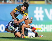 World Rugby u20 Championship 2015
