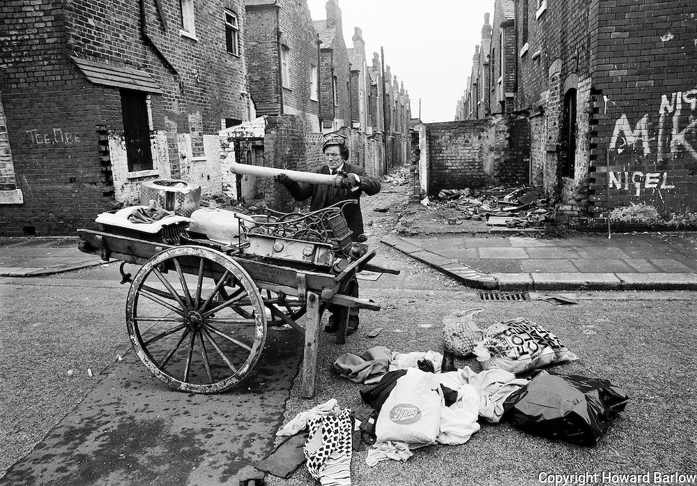 Rage &amp; Bone man Salford 1981<br />